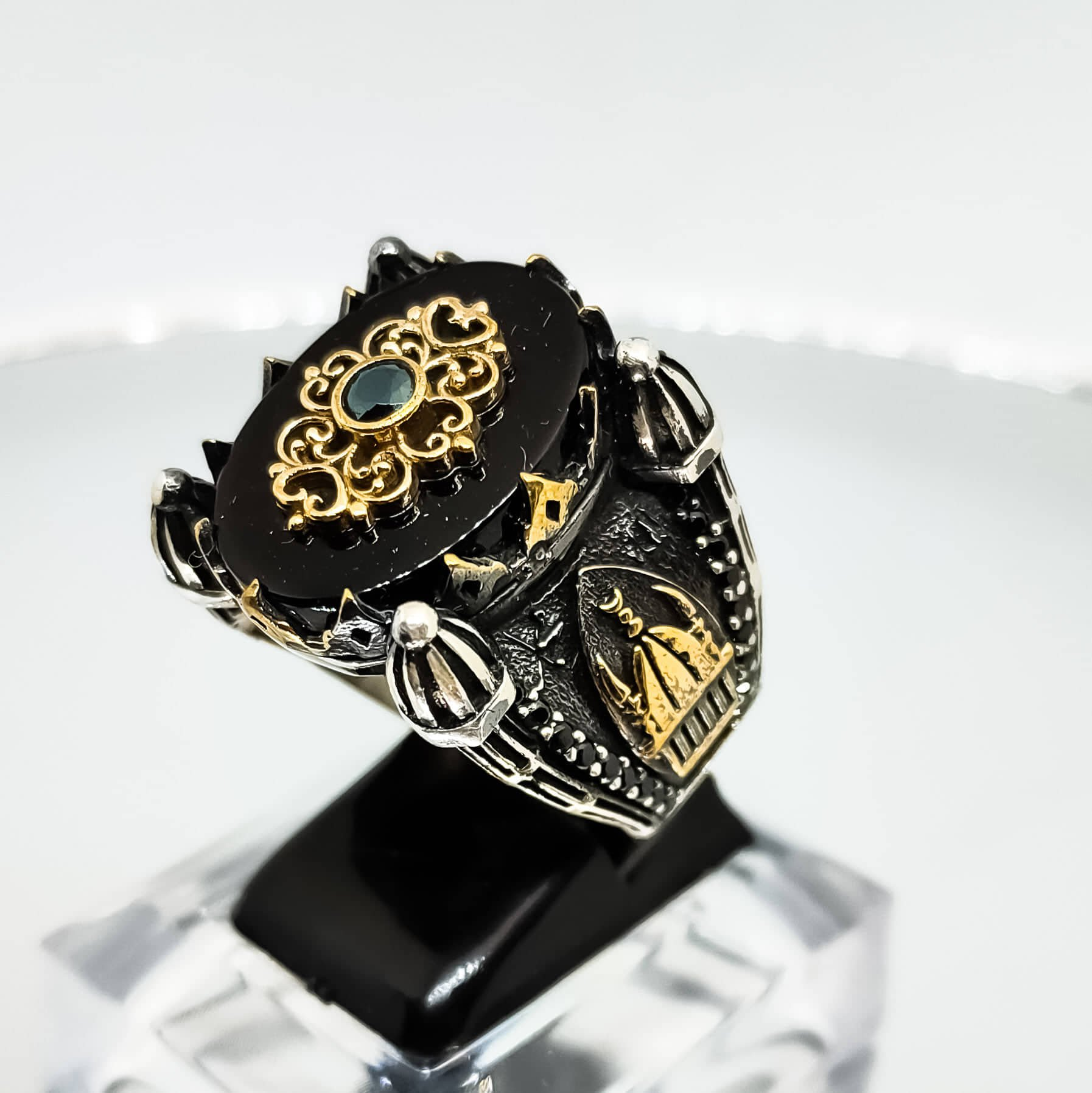 Turkish Rings buy online in Pakistan