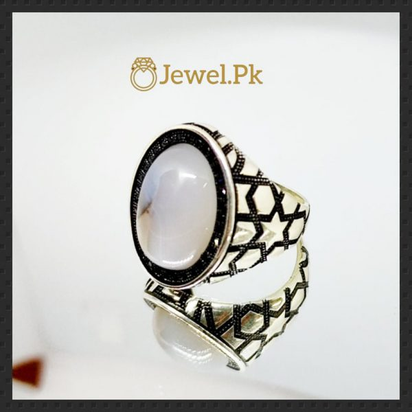 Turkish Ring 925 Silver