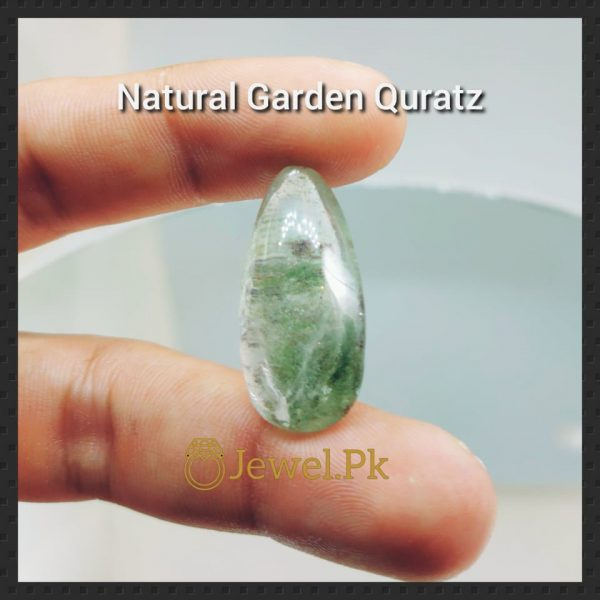Garden Crystal Quartz
