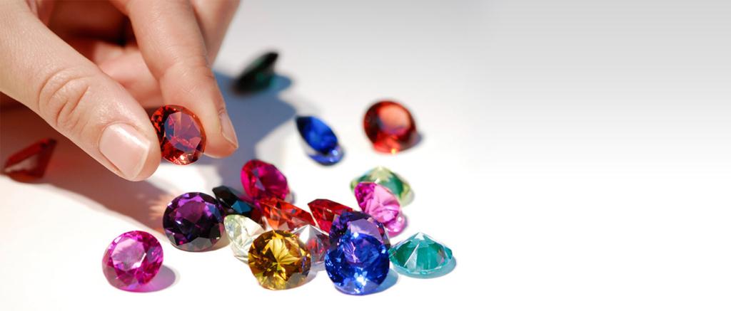 Natural Gemstones + Real Gemstones buy online in Pakistan